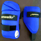 Moonwalkr Batting Thigh Guard Pads Extra Small Size